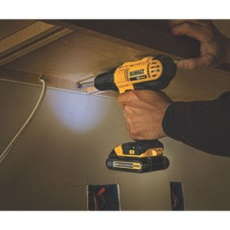 best 18v lithium ion cordless drill