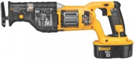 best cordless reciprocating saw reviews