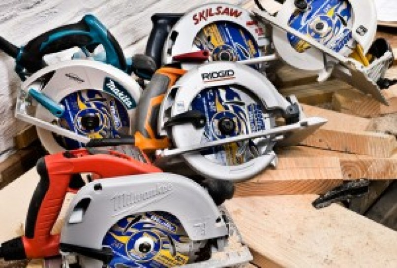 Best Corded Circular Saw 2018