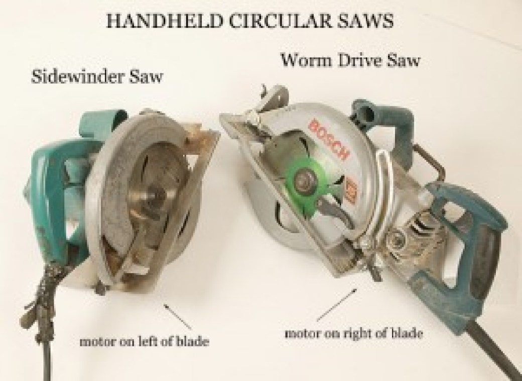 Worm Drive Circular Saw reviews