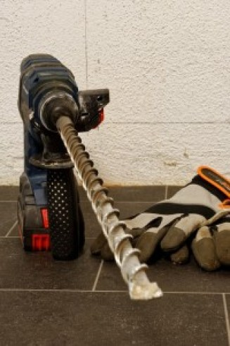 What is a VSR Hammer Drill?