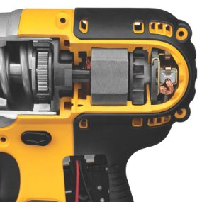 Impact Wrench Under 100
