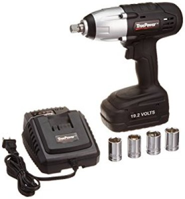 cordless impact wrench for automotive