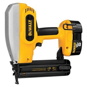 Best Cordless Brad Nailer Reviews 2018