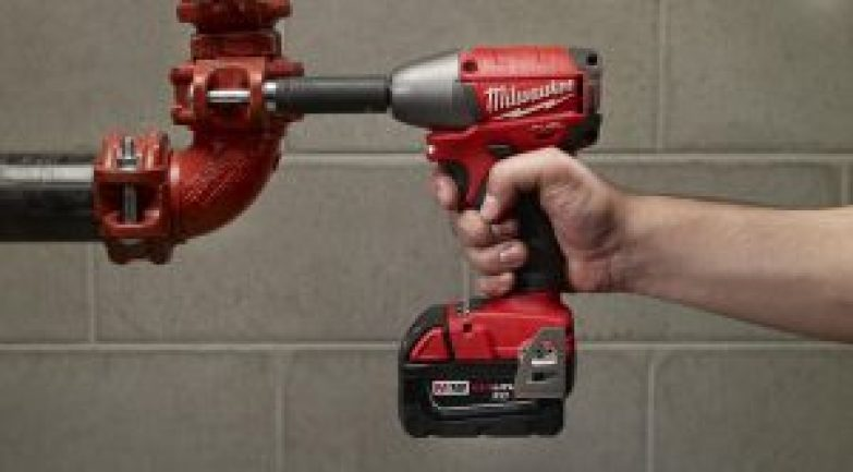 Best Cordless Impact Wrench Reviews