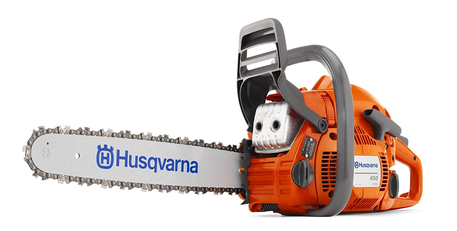 Cordless Chainsaw Reviews 2018