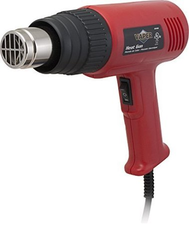 Best Heat Gun For Heat Shrink Tubing