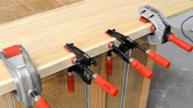 best clamp for woodworking