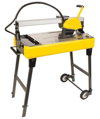 best tile saw for the money 2018