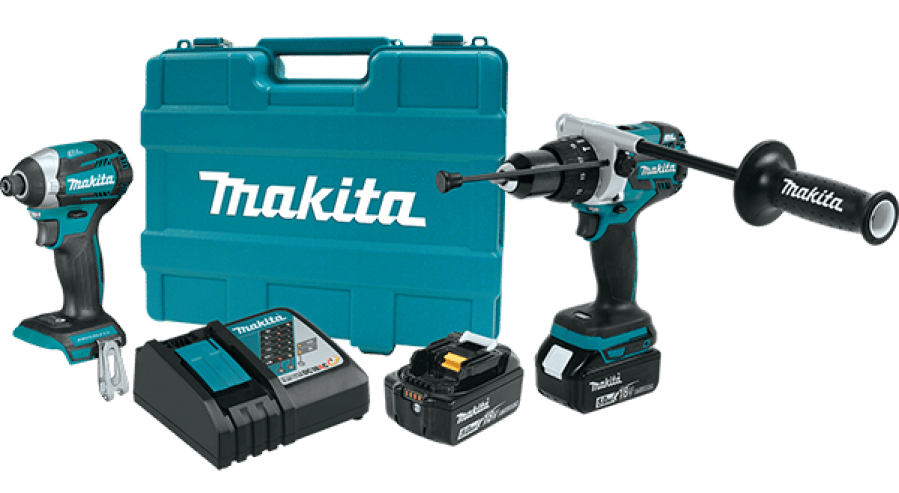 Makita vs Dewalt 2019
