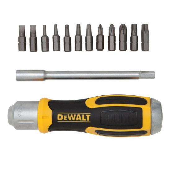 mini ratcheting screwdriver