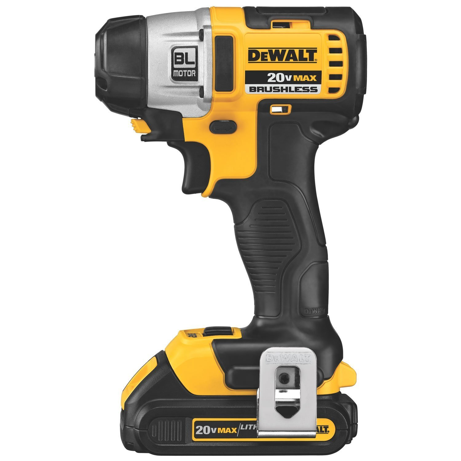 milwaukee vs dewalt 2018
