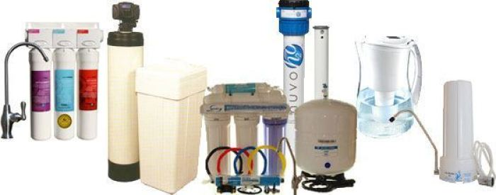 How Does A Water Softener Work Heralds Route