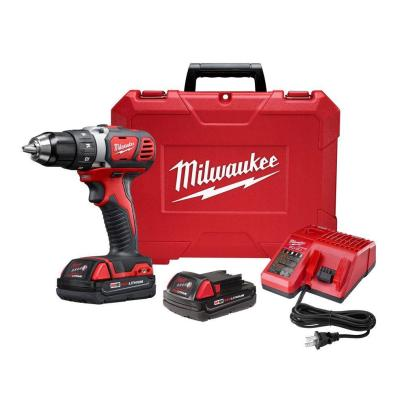 best rated 20v cordless drill 2018