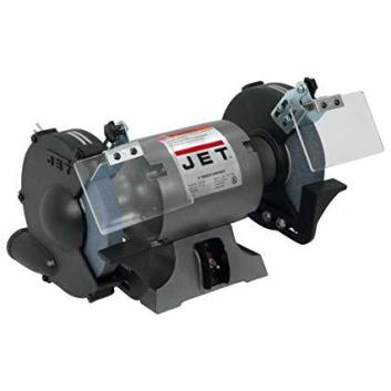 "8"" variable speed bench grinder"