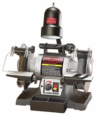 best bench grinder for sharpening chisels