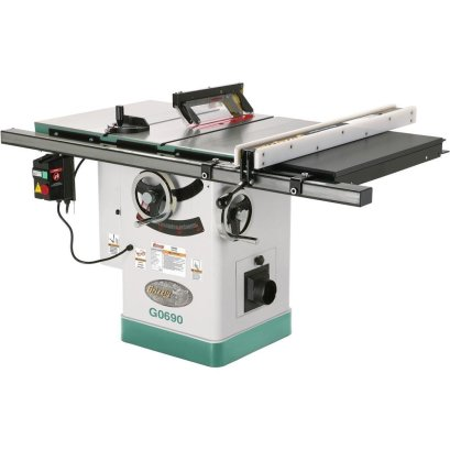 best cabinet table saw