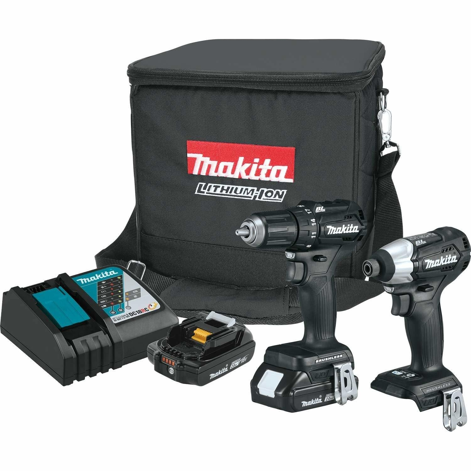 Makita LXT review