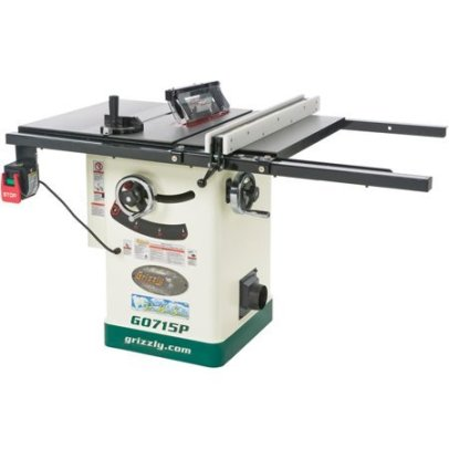top Cabinet Table Saws