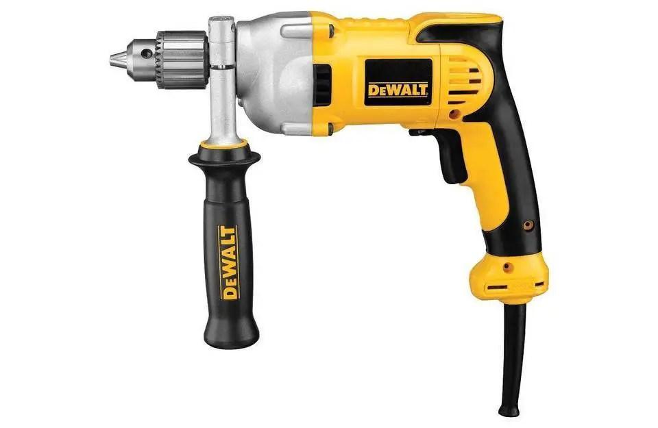 corded hammer drill milwaukee