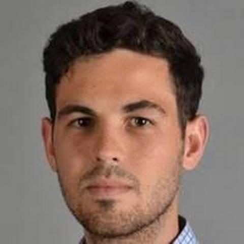 Profile Image of Zachery Eanes