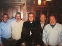 Excmo. Obispo de Vizcaya D. Mario Iceta