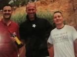 Nuestro amigo Zinedine Zidane
