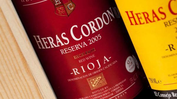 Reserva excelente 1,5 l. Bodegas y viñedos Heras Cordón