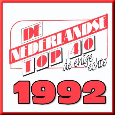 Jaarlijst 1992