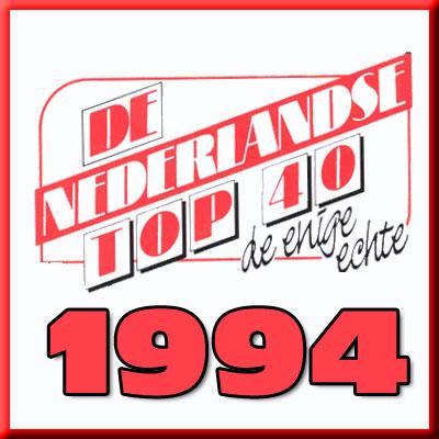 Jaarlijst 1994