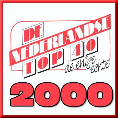 Jaarlijst 2000
