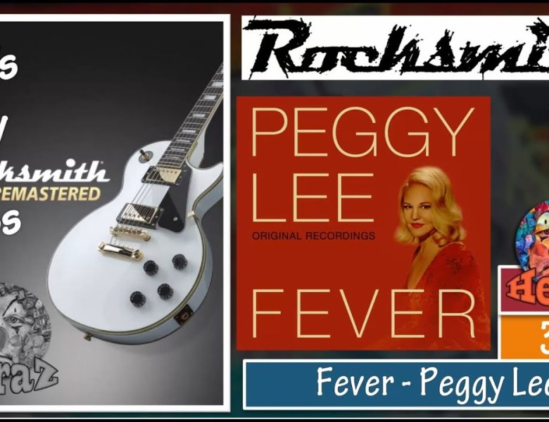 Fever – Peggy Lee (bass)