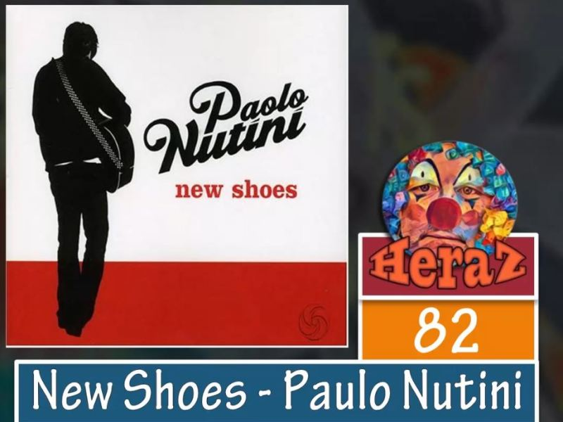 New Shoes – Paulo Nutini (bass)