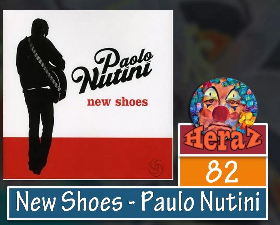 New Shoes – Paulo Nutini (bass)