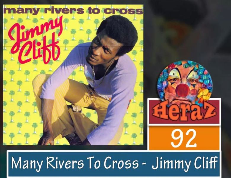 Many Rivers To Cross – Jimmy Cliff (bass)
