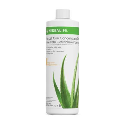 Herbalife aloja
