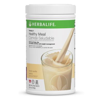 Šejk formula 1 Herbalife