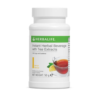 Herbalife čaj