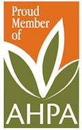 Proud Member of AHPA Logo