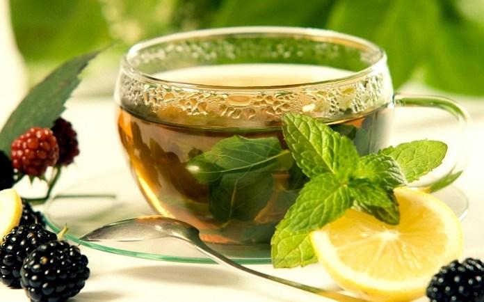 Image result for images of basil tea