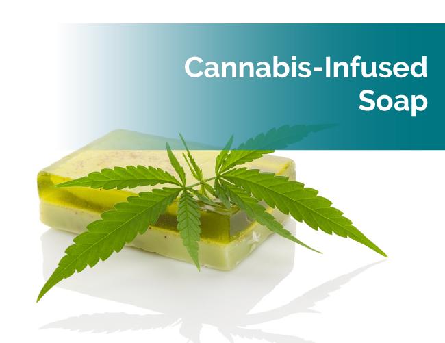 marijuana soap