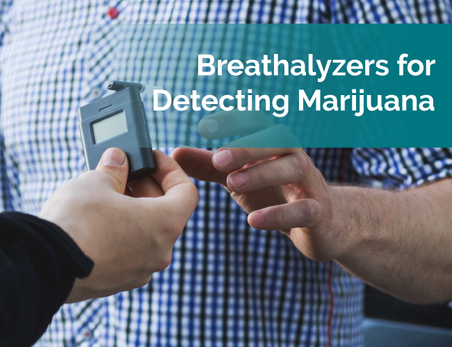 marijuana breathalyzers