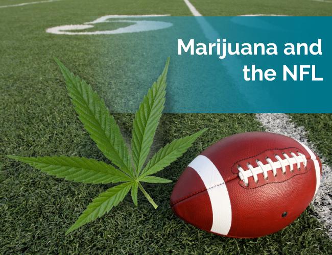marijuana and the nfl