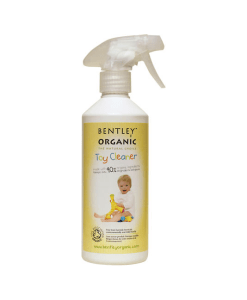 BIO čistilo za igrače Bentley Organic - Toy cleaner