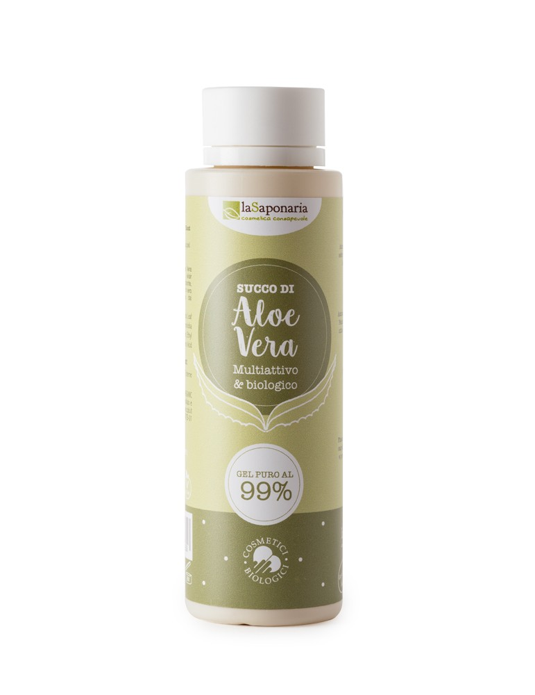 BIO Aloe Vera gel – 99% čistost, 150ml