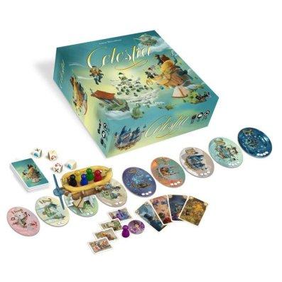 Family Game Celestia - guida ai regali di Natale Herberia Arcana