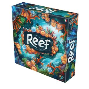Family Game Reef - guida ai regali di Natale Herberia Arcana