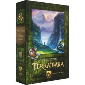 Copertina Terramara - i nostri giochi preferiti del 2019