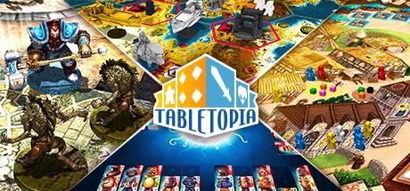Giocare in casa - Banner Tabletopia