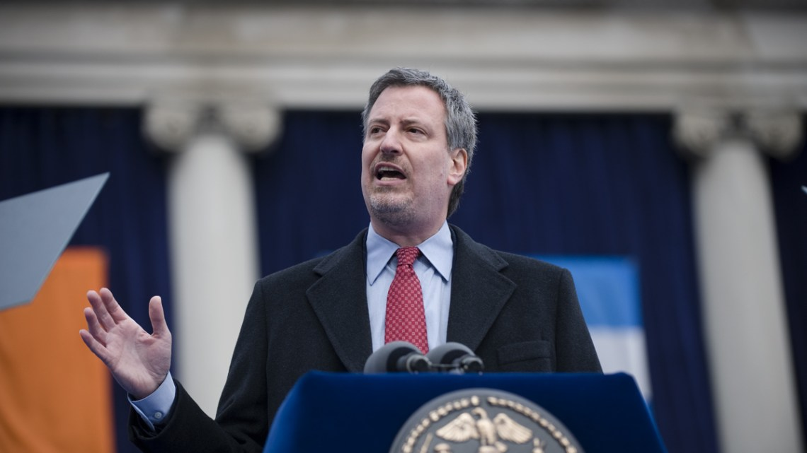 Combatting A Crisis: The Fight Against Homelessness in NYC